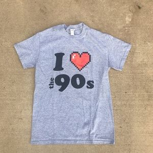 Other - I Love The 90s Tee Sz S